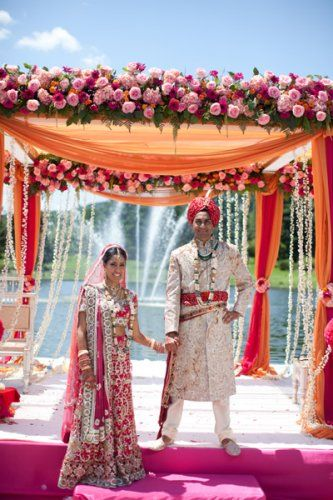 asian wedding hire