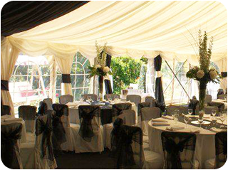 Marquee Weddings in Liverpool and the North West