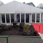 Marquee Hire for the perfect Corporate event in Liverpool and across the North West
