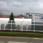 Marquee hire available for any Corporate event in Liverpool