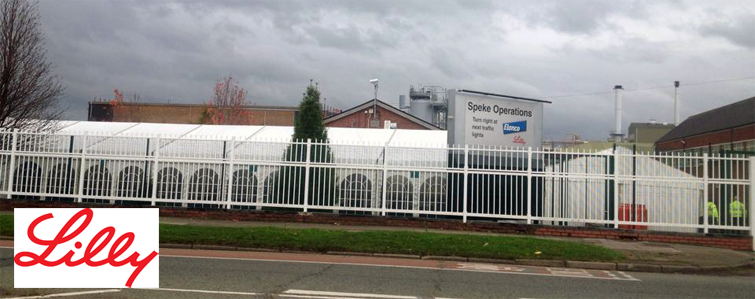 Emergency marquee hire