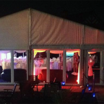 Marquee Corporate Events - the ideal solution for any business