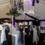 Celebrate your Party with Aries Marquee Hire Liverpool