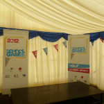 Liverpool School Marquee Event