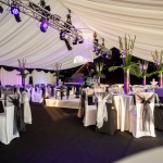 We have unlimited creative style to suit your Marquee theme
