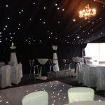 Party theme in a Marquee - Any location!