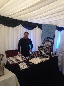 exhibition marquee hire