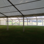 We can give you expert advice on the size of Marquee or tent to make your festival a memorable event.