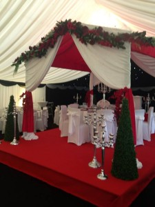 Indian Wedding and Marquee hire in Liverpool and the North West