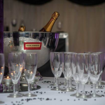 You will always impress your guests with a Marquee hire theme