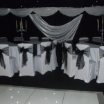 Marquees offer a perfect solution as a temporary structure to accommodate all kinds of occasions