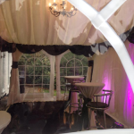 Party Marquee Hire for any occasion