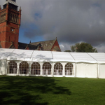 Party Marquee hire for Birthday Celebrations