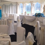 Wedding Marquees with endless themes for you to choose from