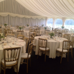 We specialise in the supply of contemporary and innovative marquee hire to cater for any occasion.