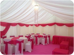 Party Marquee Hire Liverpool