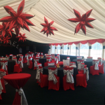 Whatever your Party theme, Aries Marquees will guide you all along the way.